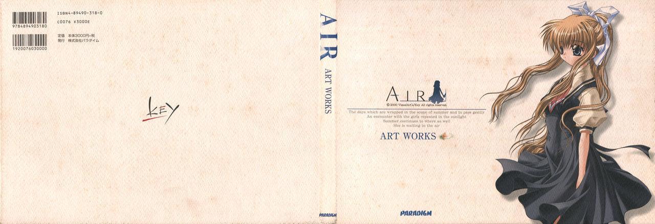 AIR Art Works 0