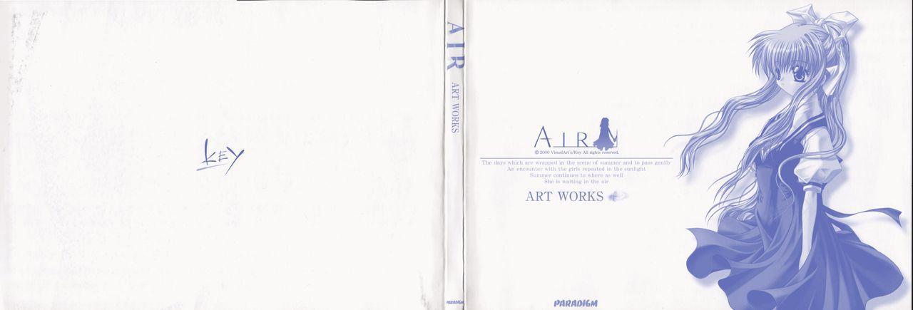 AIR Art Works 2