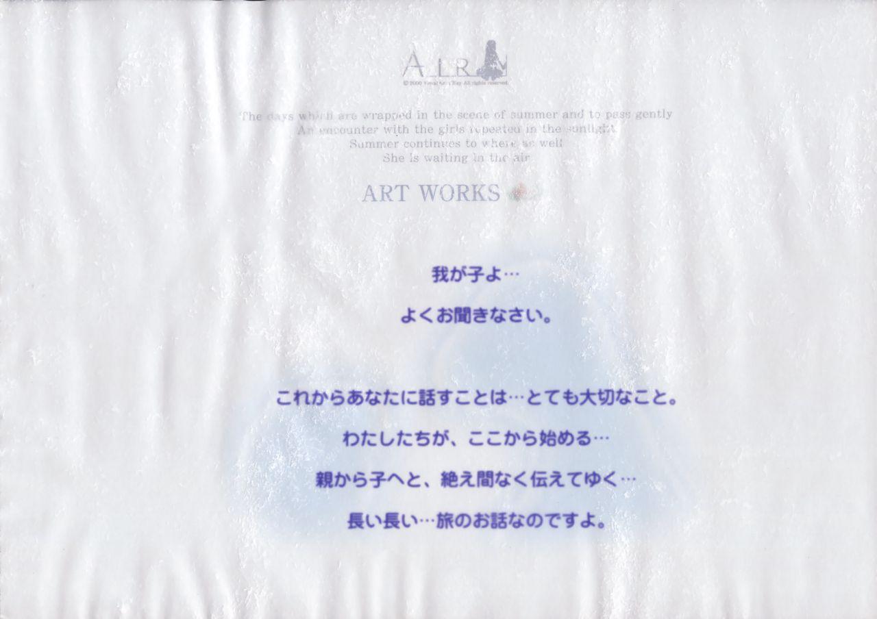 AIR Art Works 3