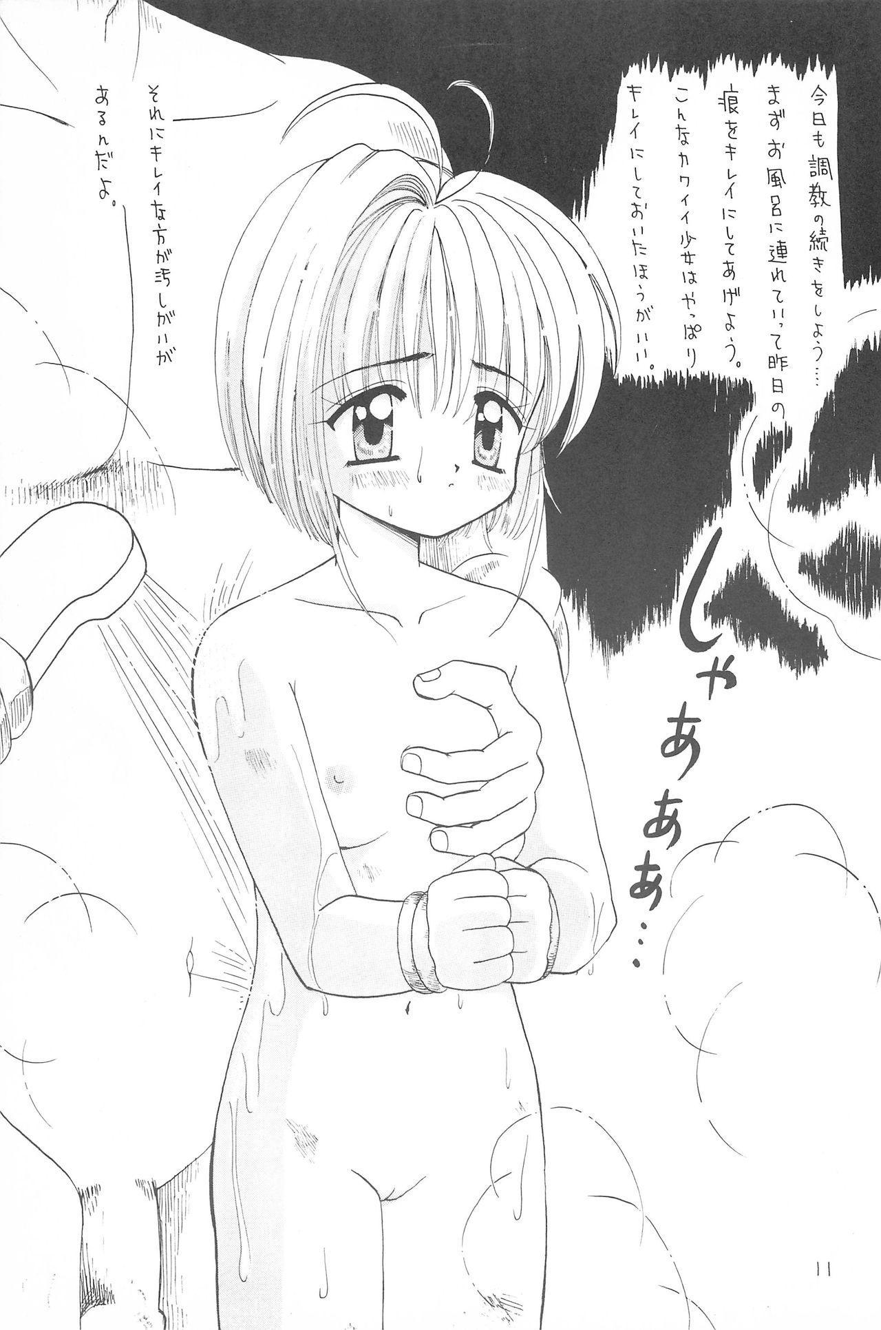 Shoujo Kougaku 10