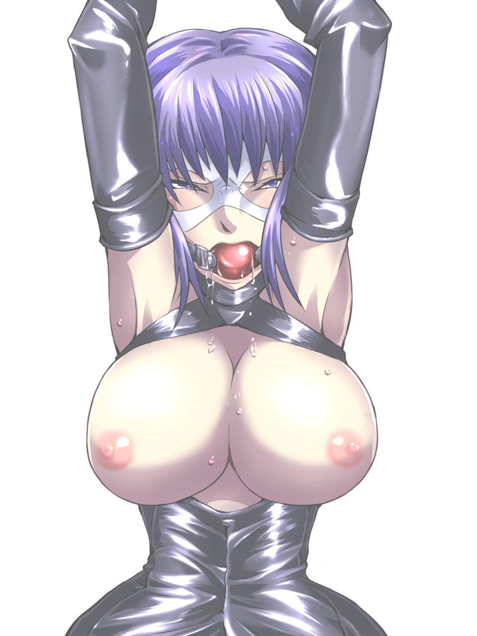 Superheroine Yuukai Ryoujoku VII 33