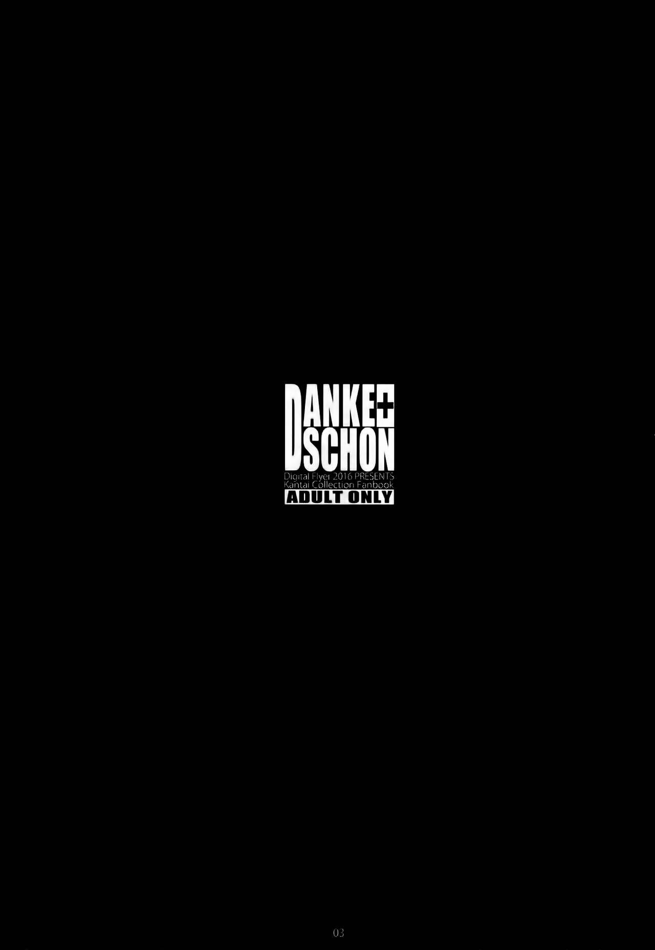 DANKE+SCHON 1