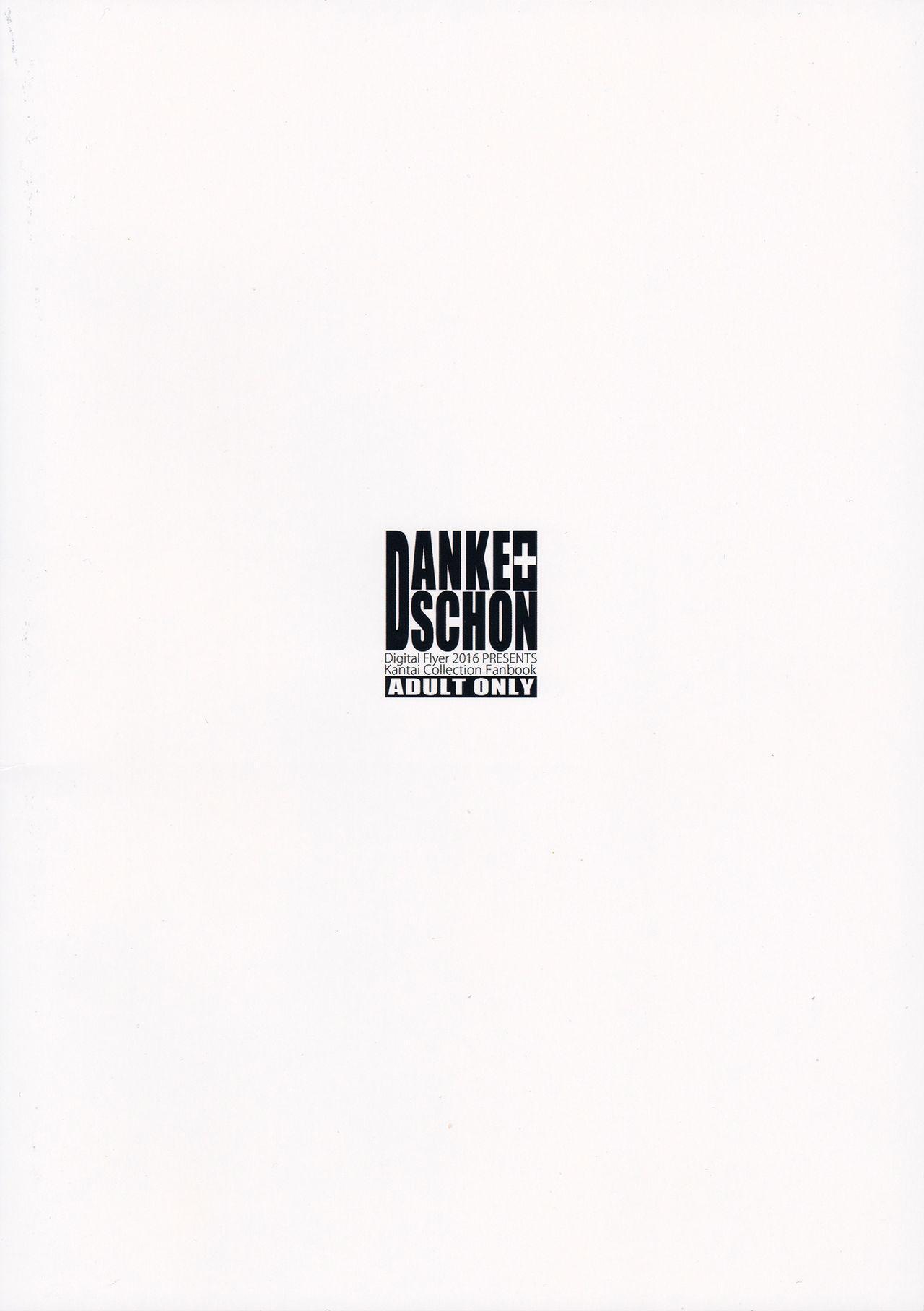 DANKE+SCHON 25