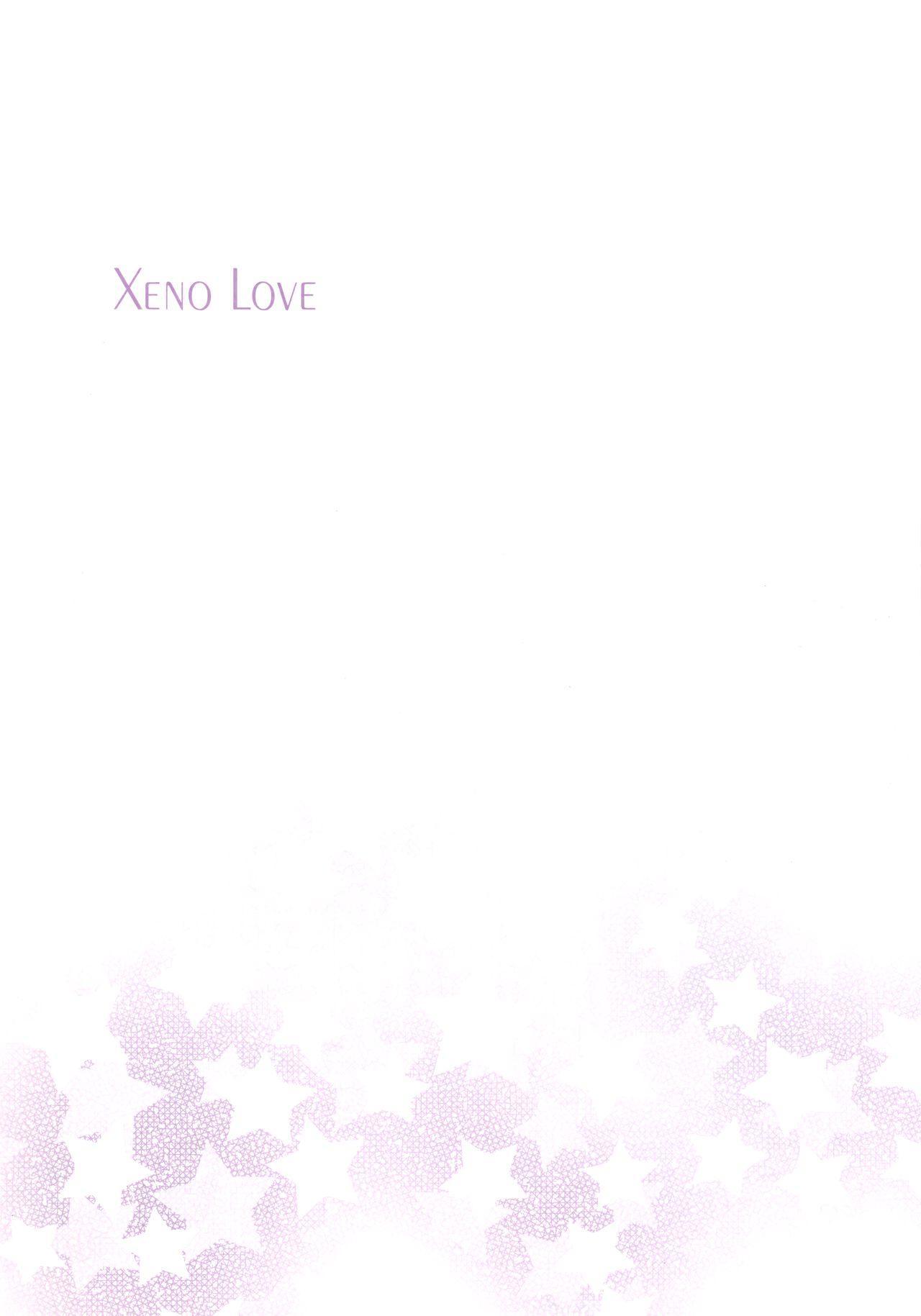 Xeno Love 1