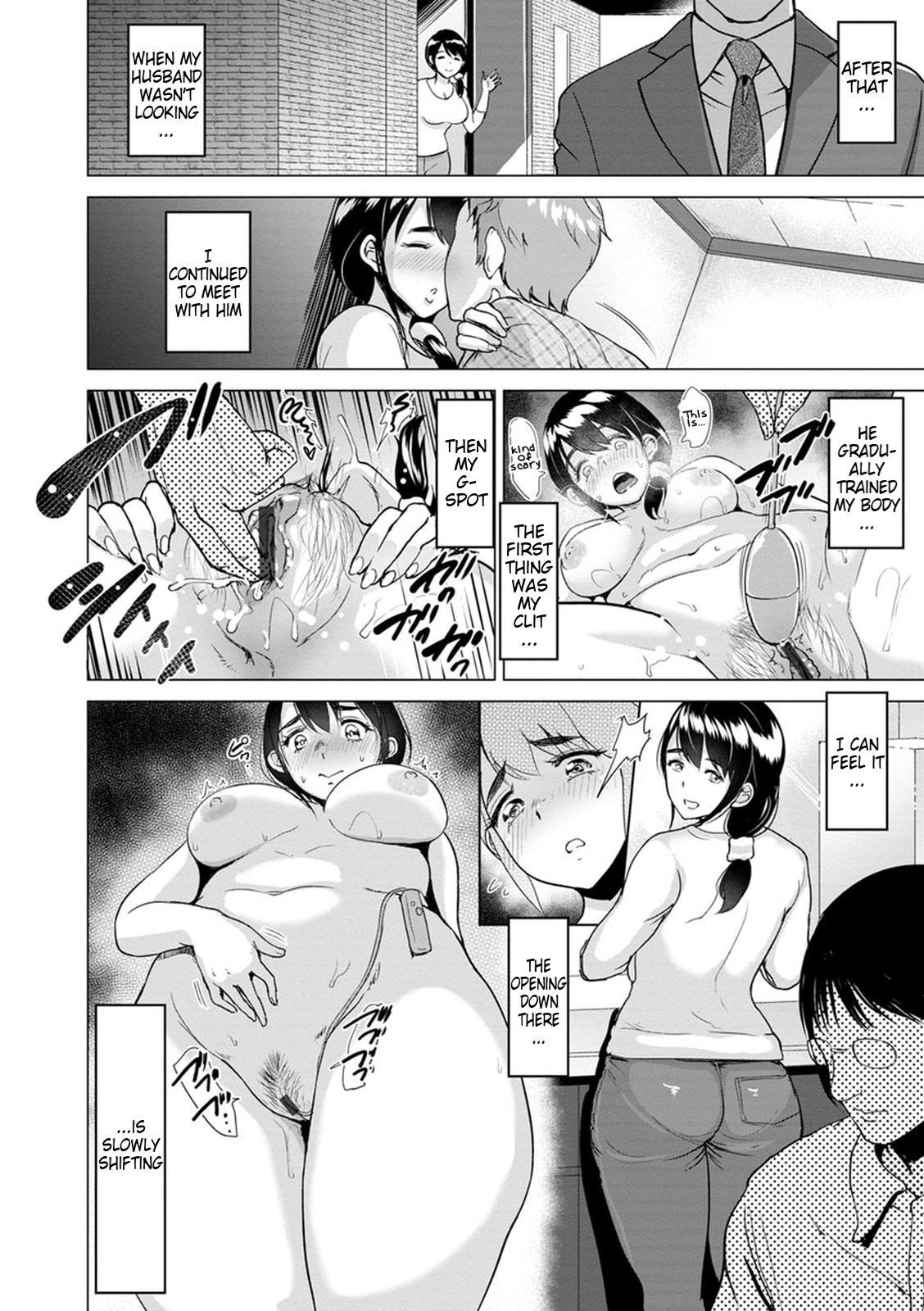 [bifidus] Hikari-san Kaihatsu Nisshi   Hikari-san's Development Diary (Kimi o Sasou Uzuki Ana) [English] [Digital] 9