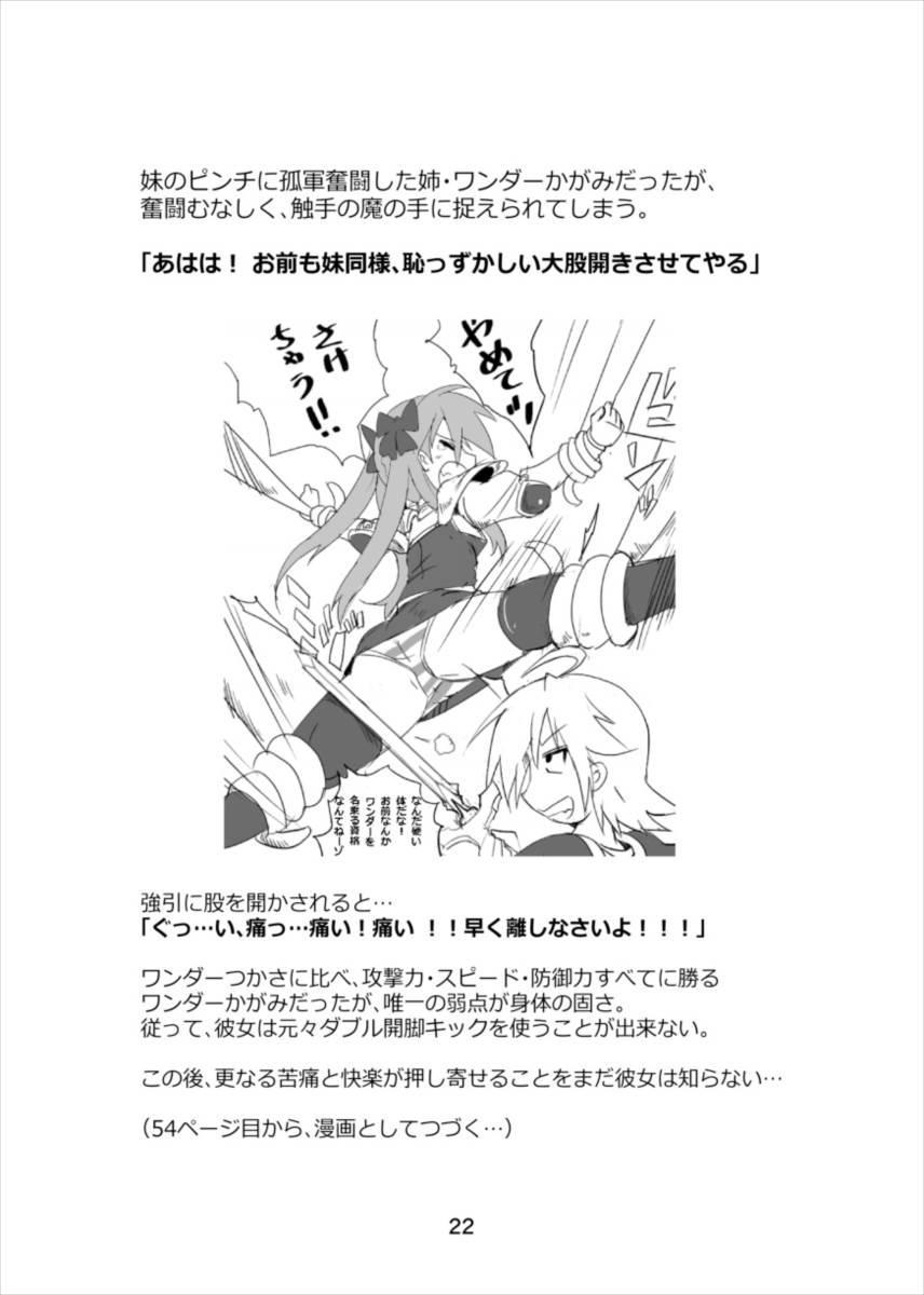 Wonder Tsukasa Soushuuhen 20