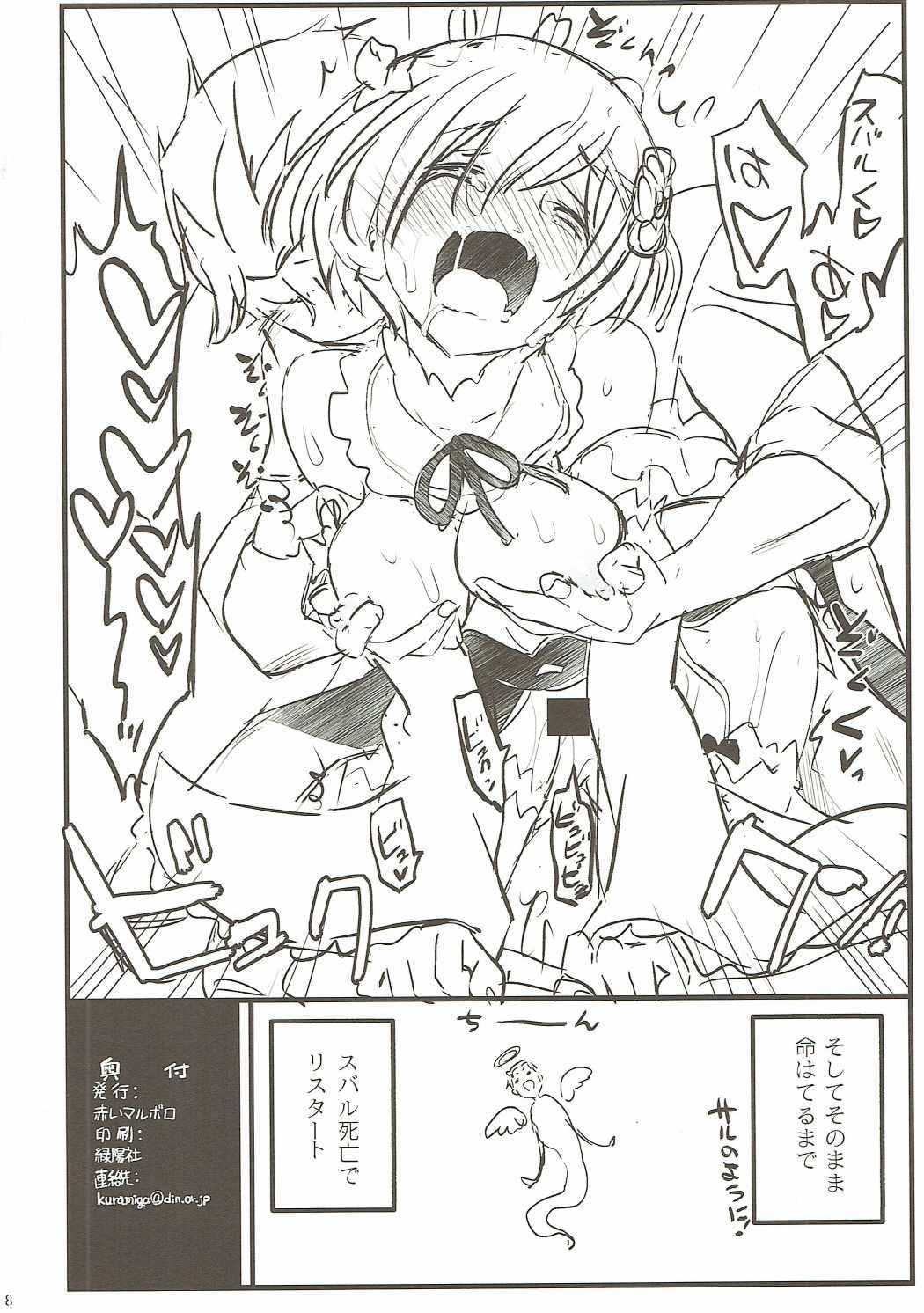 Rem to Ichaicha Shinimodori 7