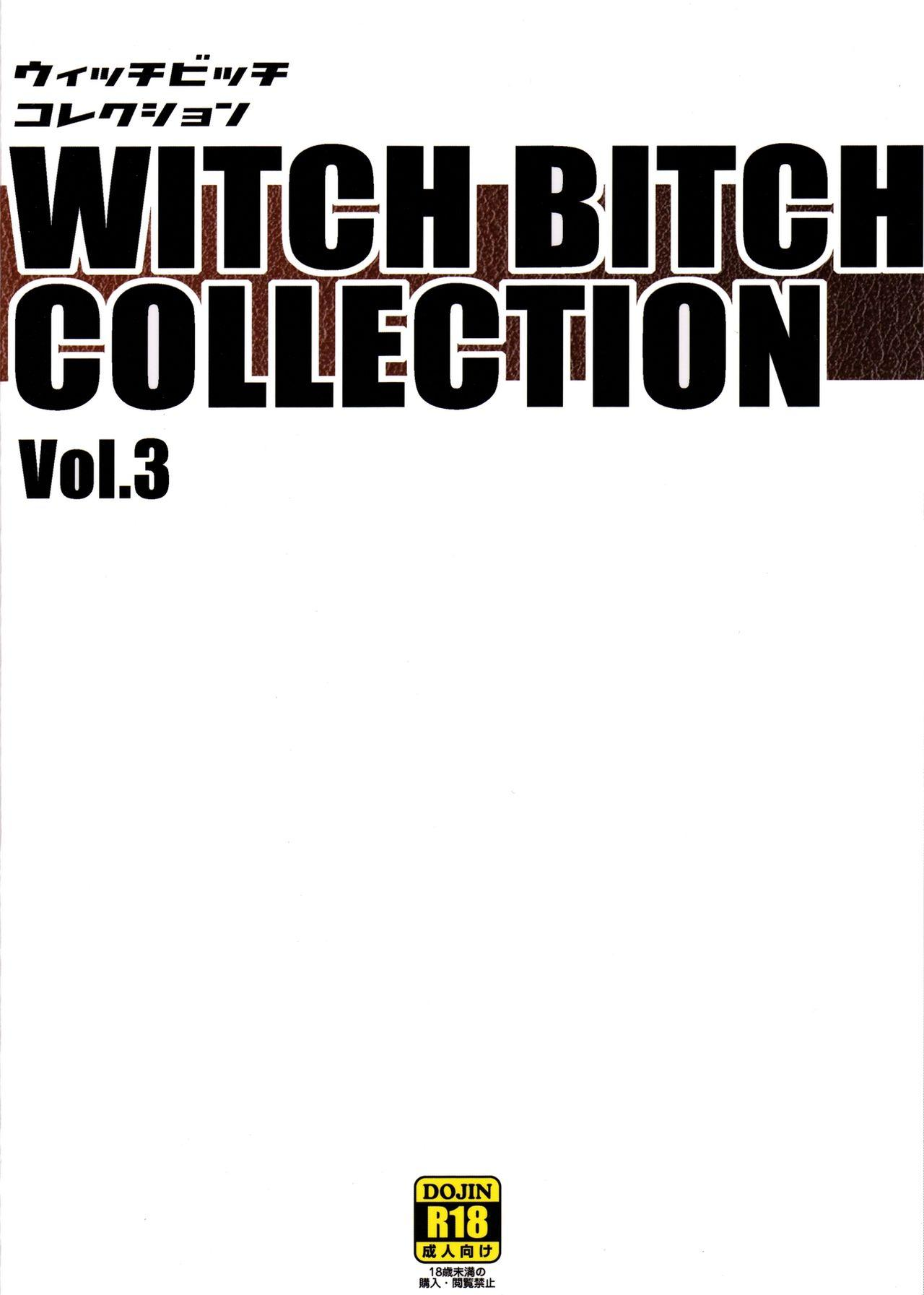 Witch Bitch Collection Vol. 3 49