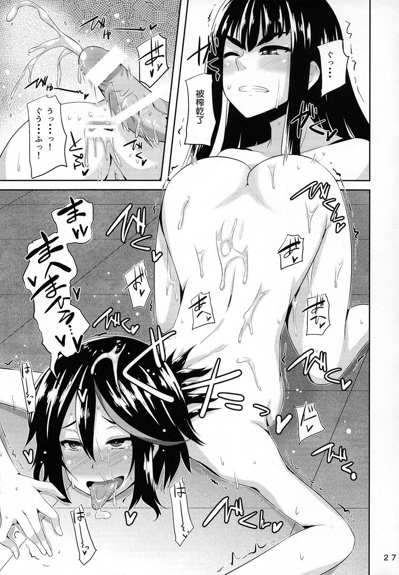 Satsuki-Ryu 27