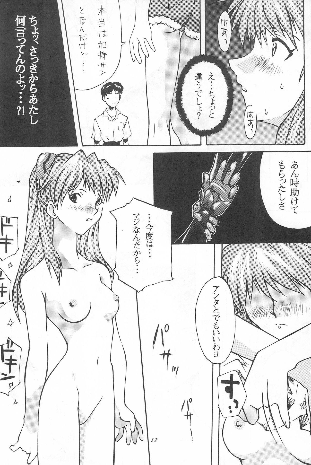 Youseiki Evanlolibon 11