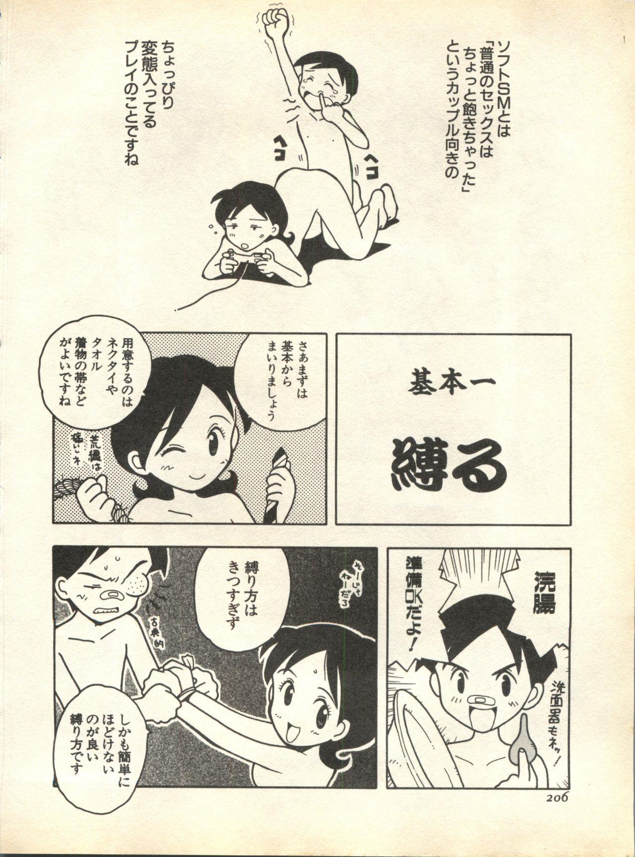 Pai;kuu 1998 October Vol. 13 205