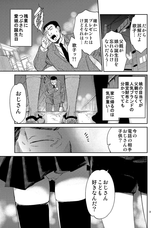 Boku no Imoto no Shojo Kaimasen ka 1