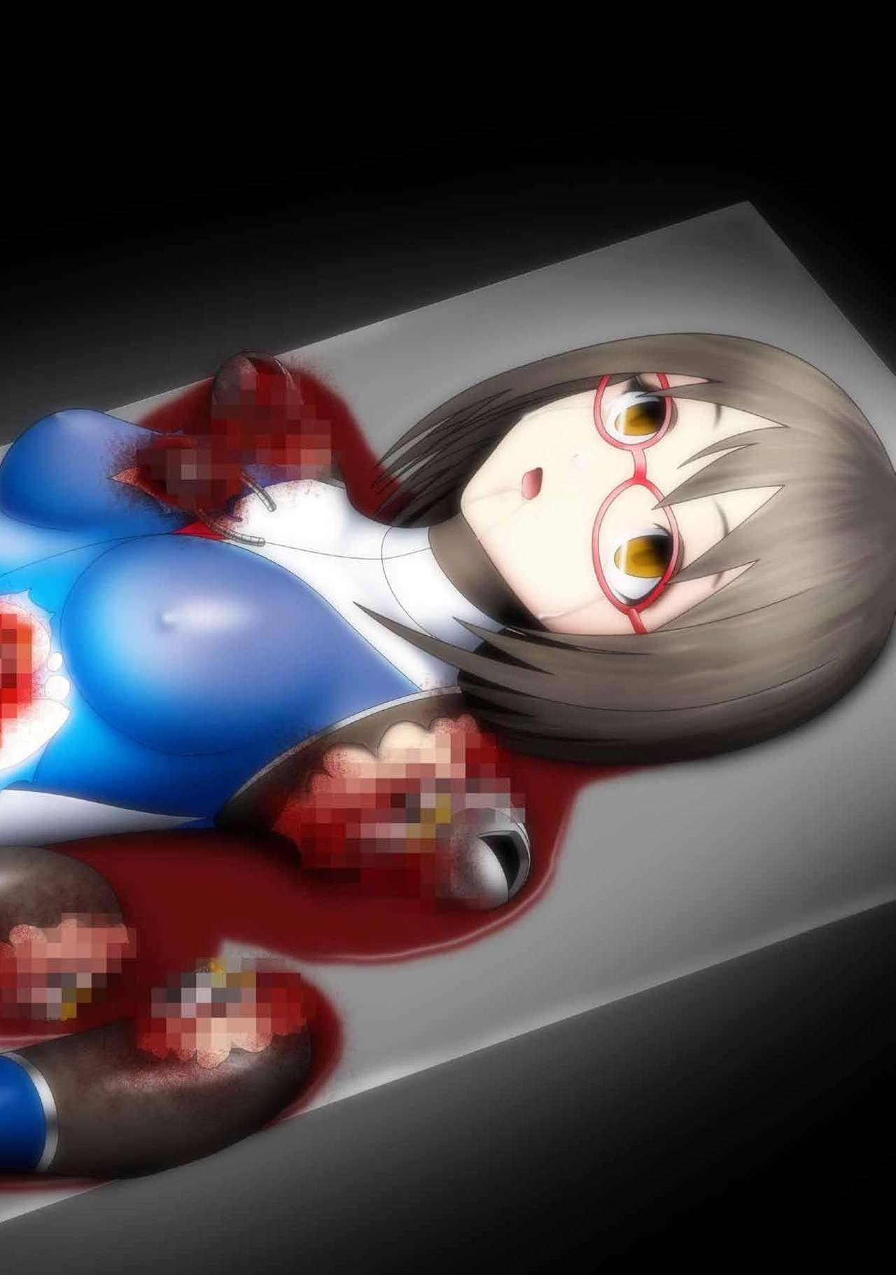 Idol Cyber Senki NEO GENERATOR episode 1 Shutsugeki! Neo Generator 49