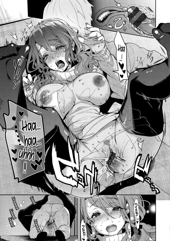 Ayutamu-Sensei 18