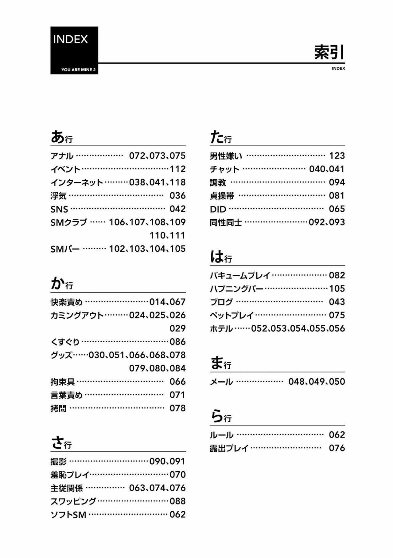 [Mitsuba] Karada mo Kokoro mo Boku no Mono ~Hajimete no SM Guide~ 2 [Digital] 128