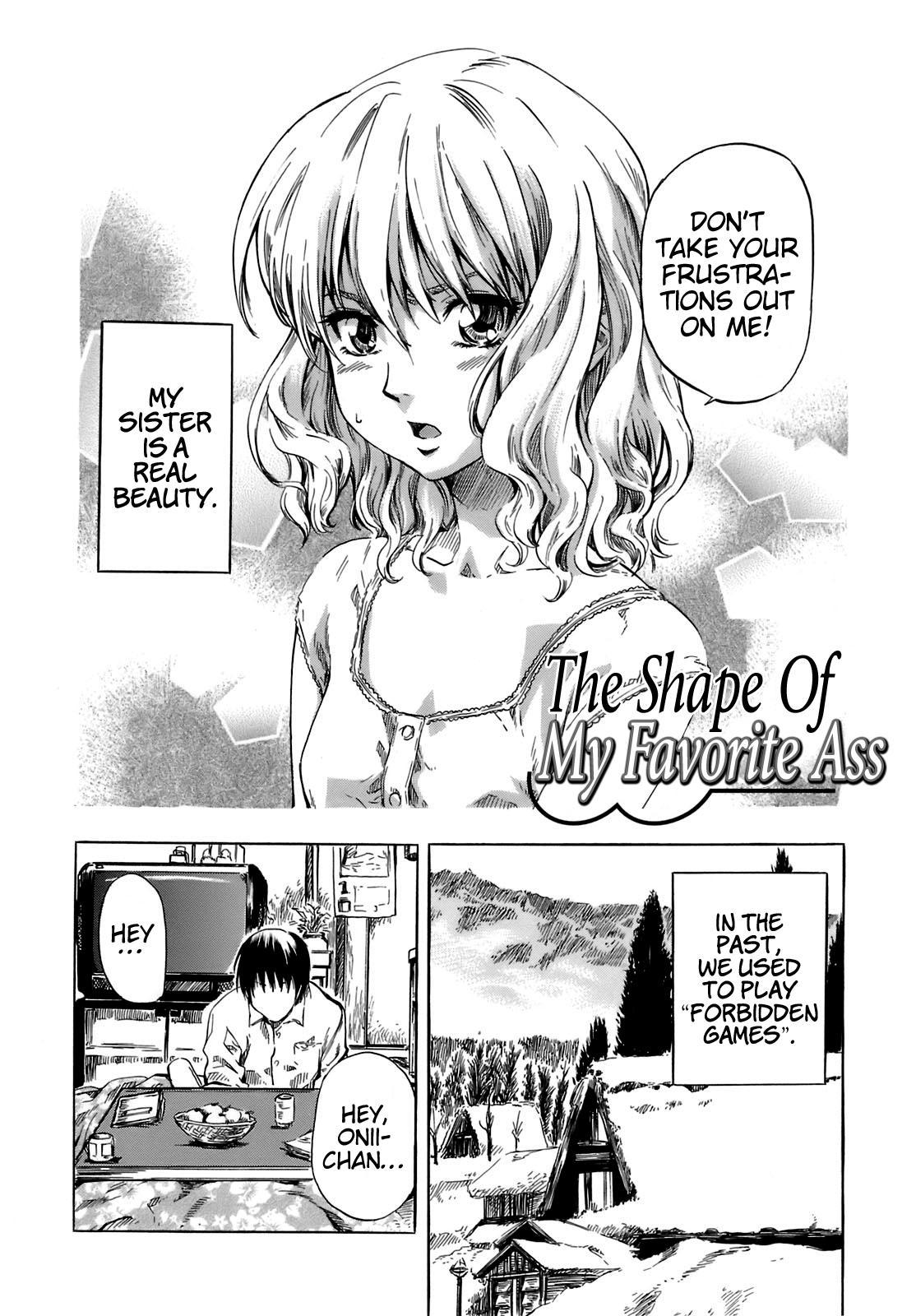 Kimi no Sukina Onnanoko no Katachi | Shape of Your Favorite Girl 77