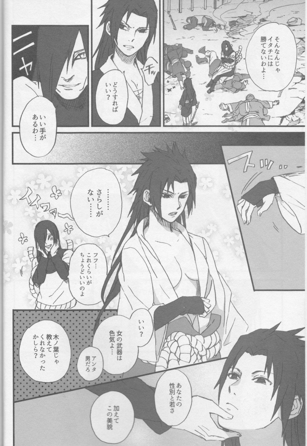 Ore o Konnafuuni Saseta no wa Nii-san Nanda zo 4