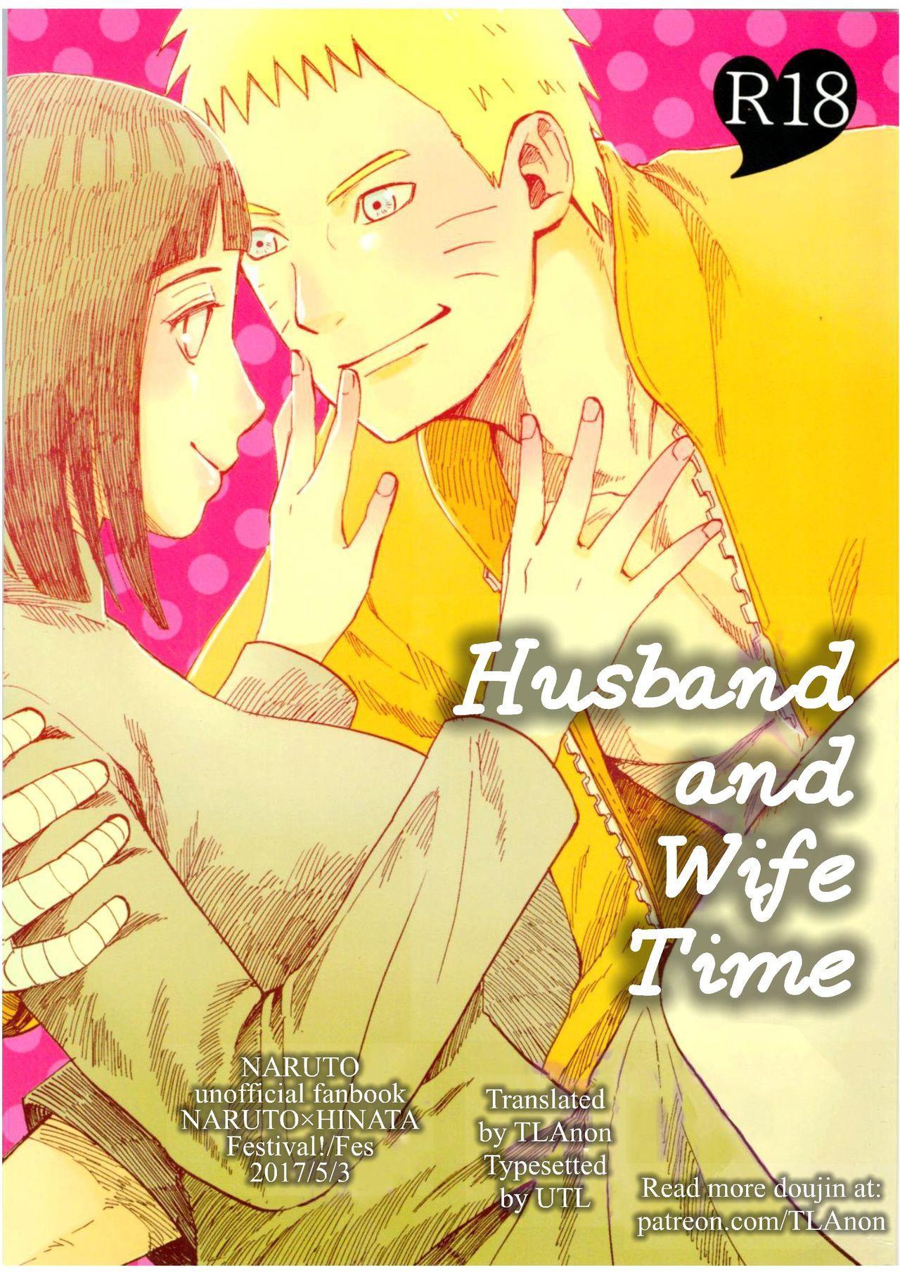 Fuufu no Jikan   Husband and Wife Time 0