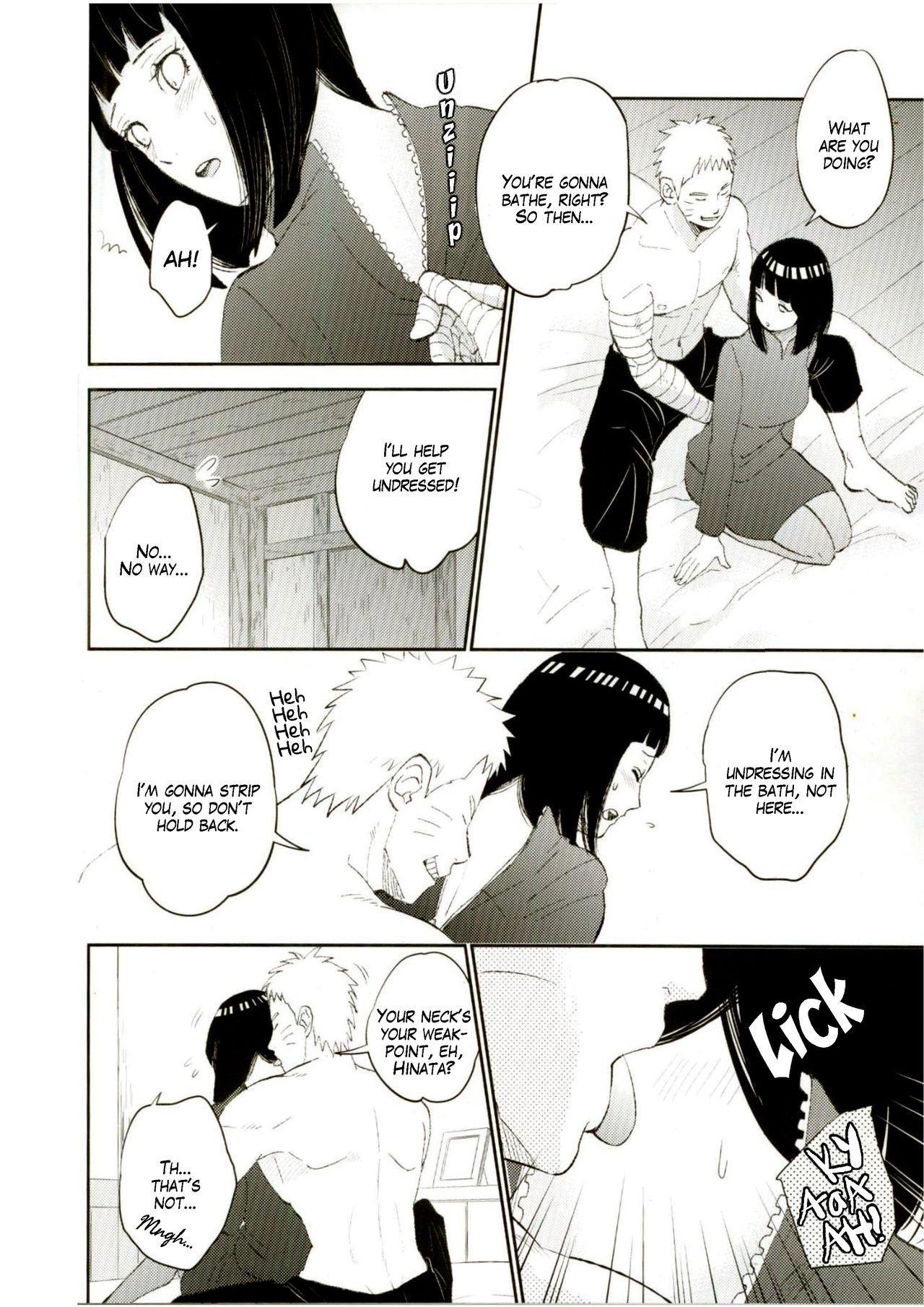 Fuufu no Jikan   Husband and Wife Time 8