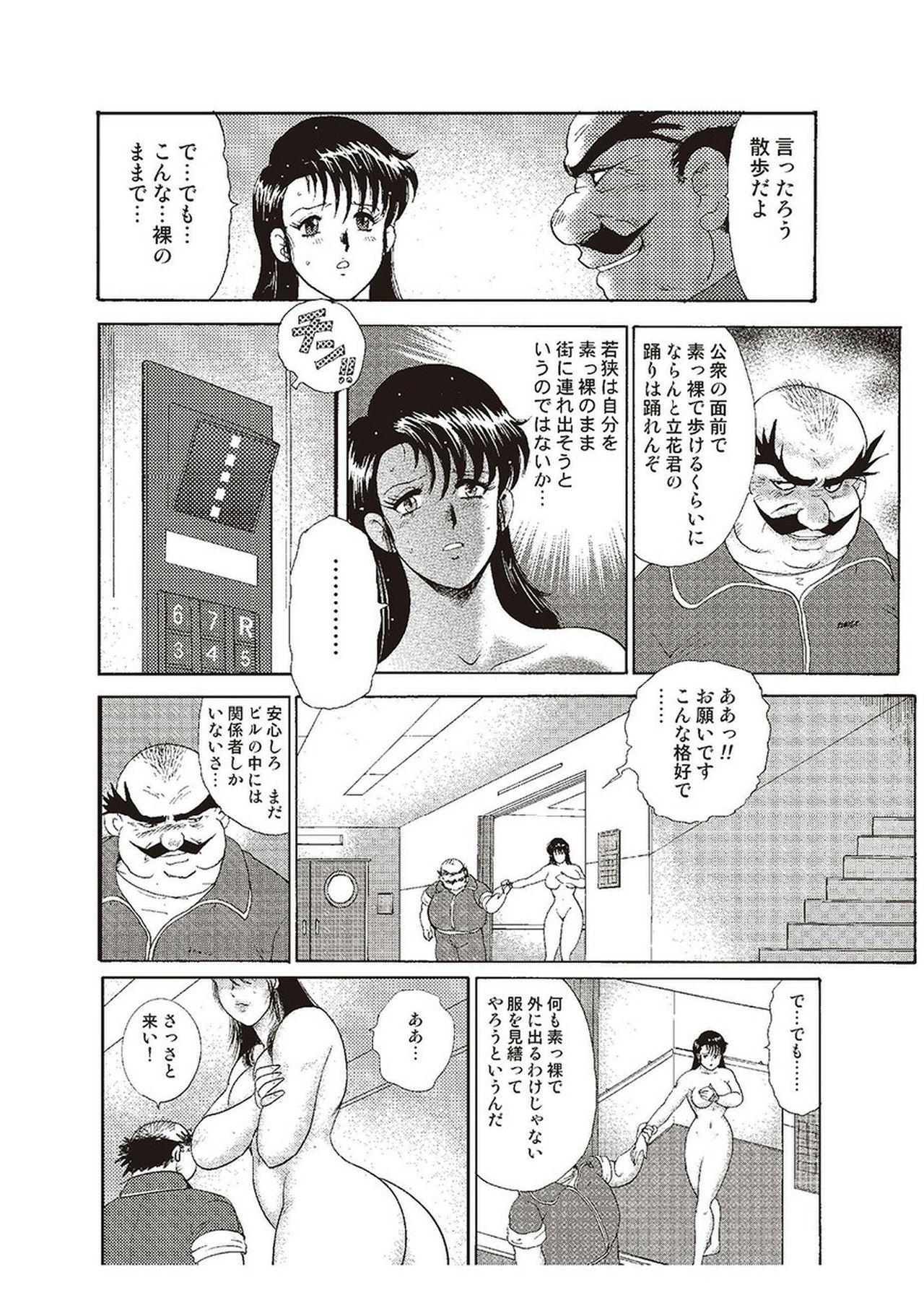 Maihime Chigoku no Ori Ni 108