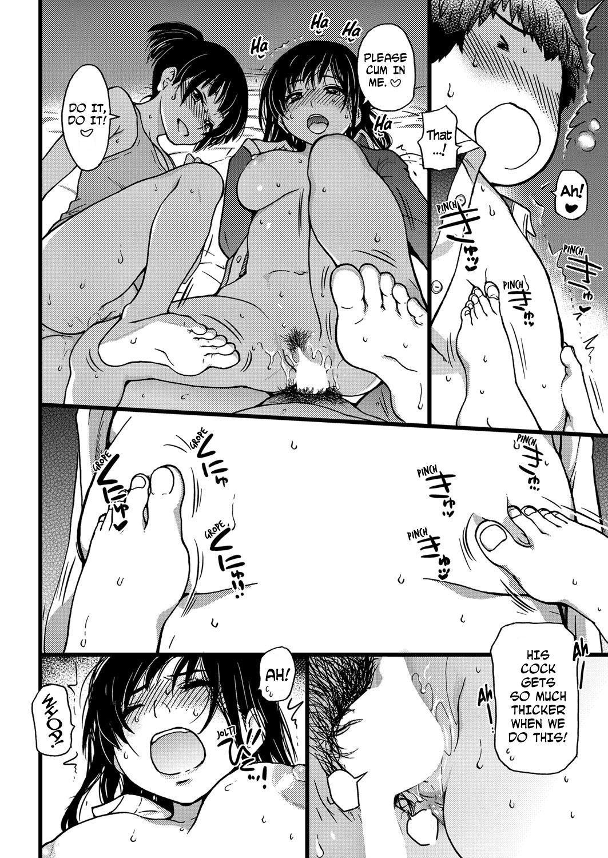 Enkou Ojisan   Mister Enkou Episode I-V 126