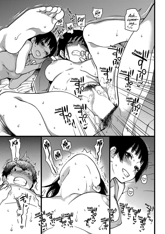 Enkou Ojisan   Mister Enkou Episode I-V 127