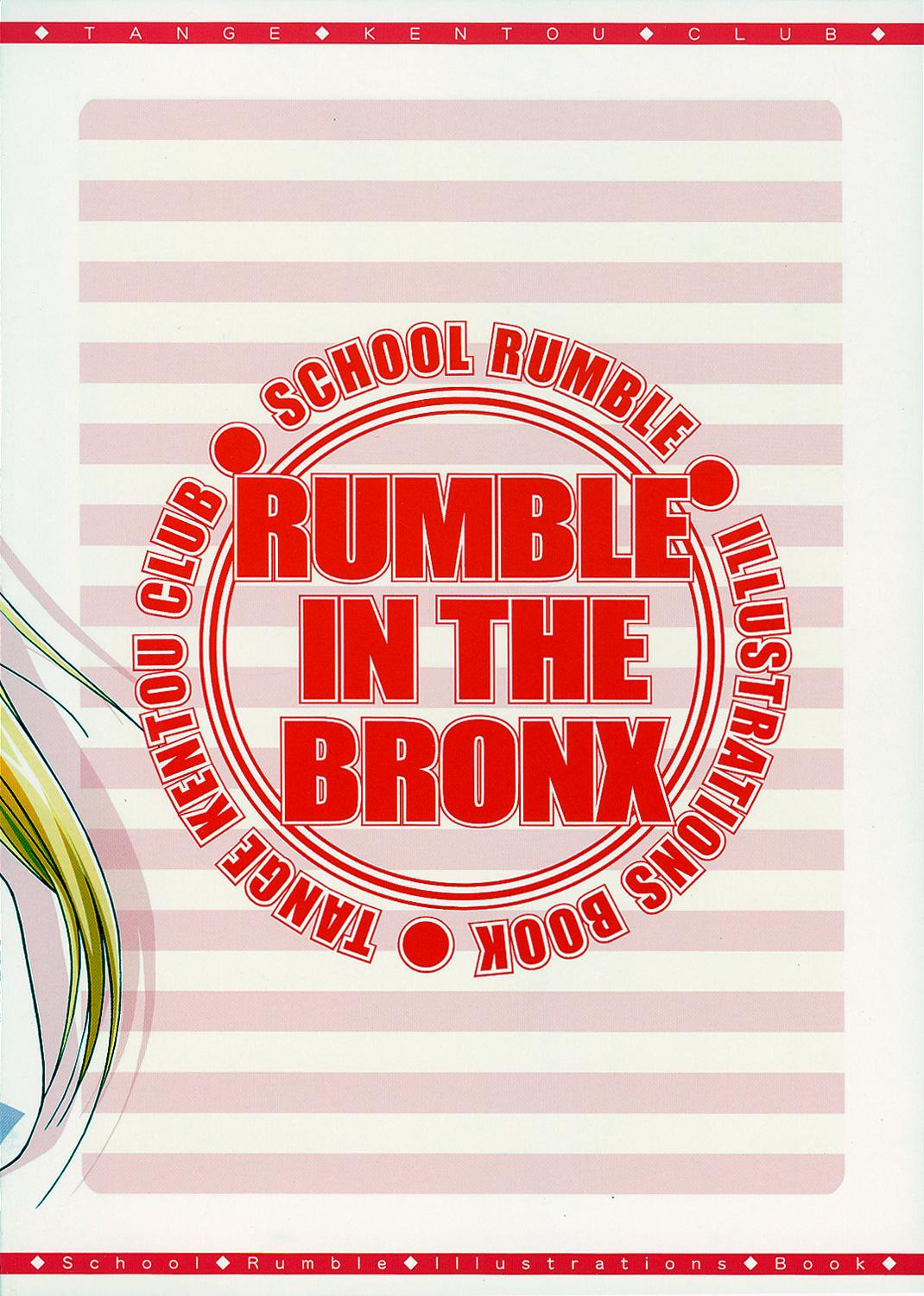 RUMBLE IN THE BRONX 17