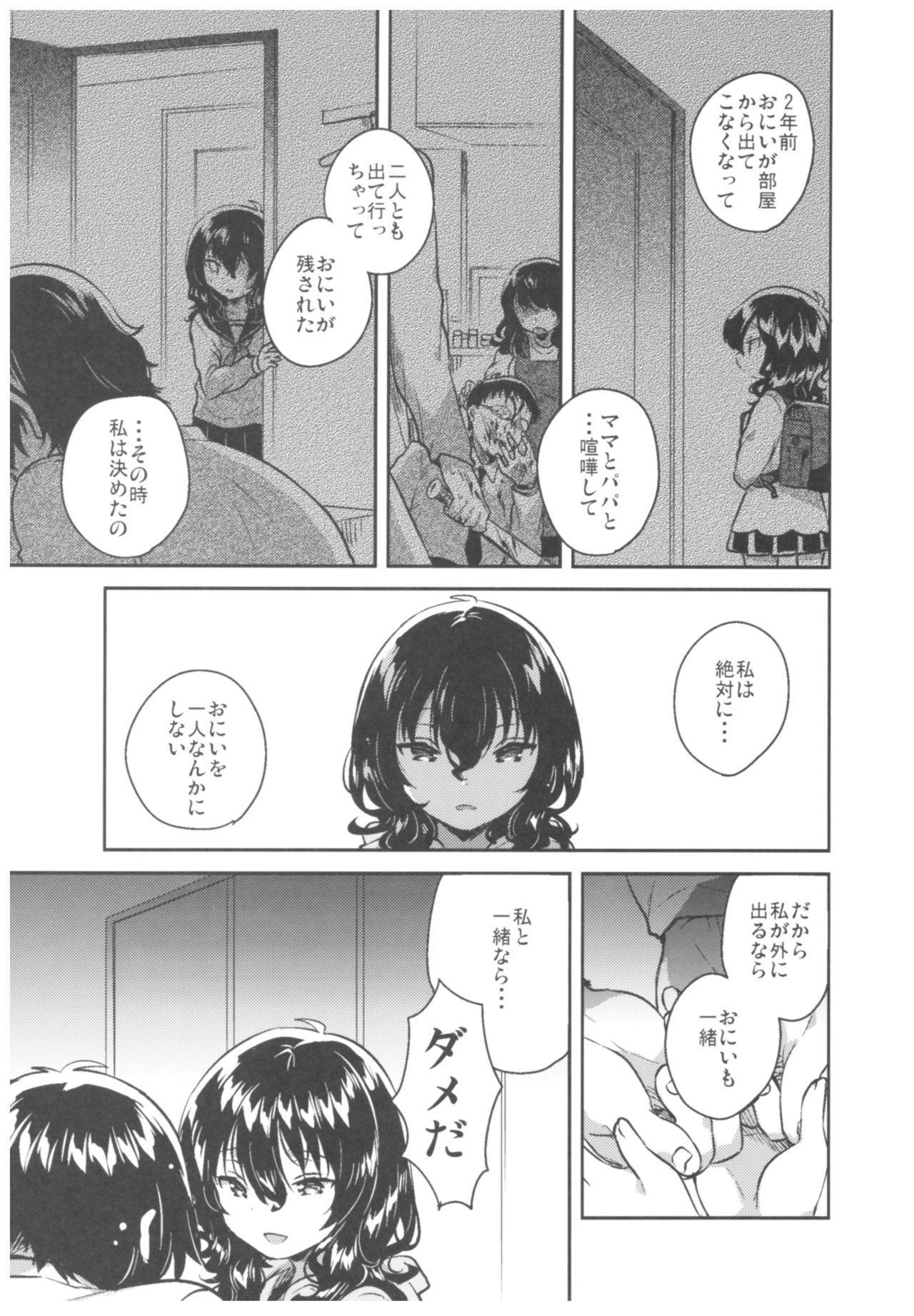 Imouto wa Hikikomori 21