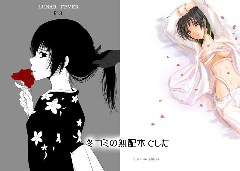 Lunar Fever 0