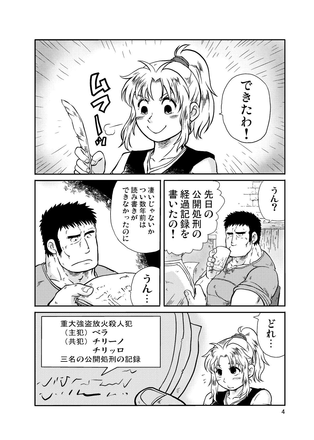 Meoto Keiri 3 3