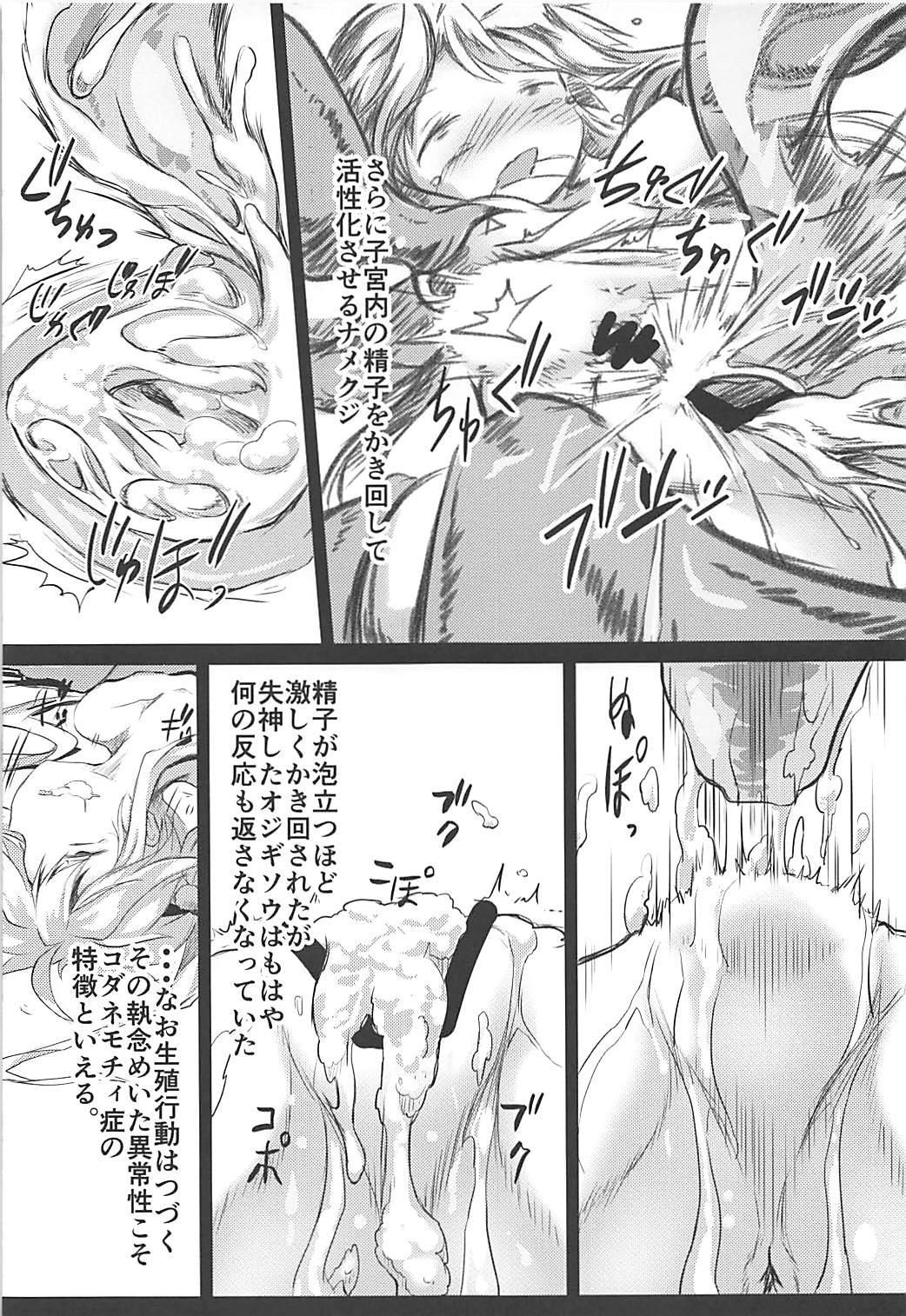 Gaichuu Higai Houkokusho 9