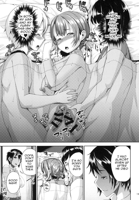Girl Sex Family 12