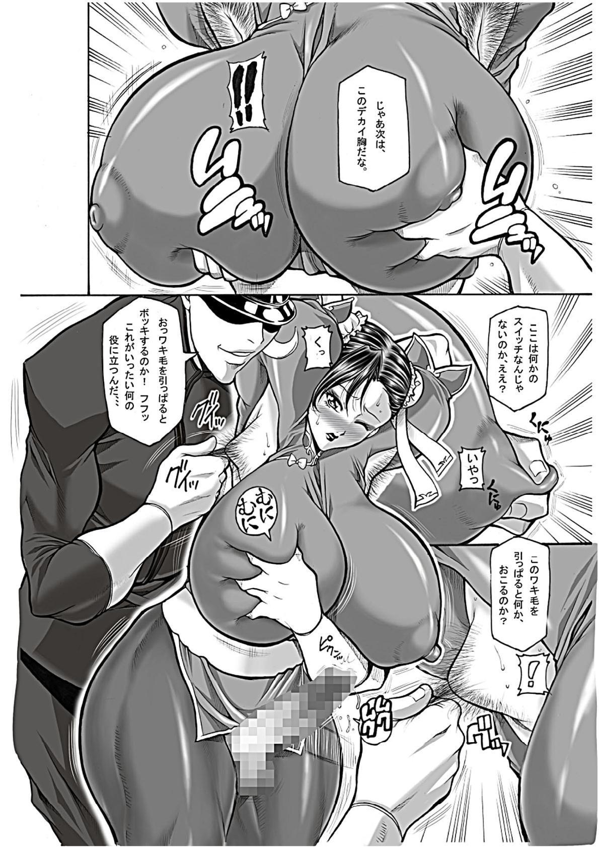 Seigi no Daishou 4