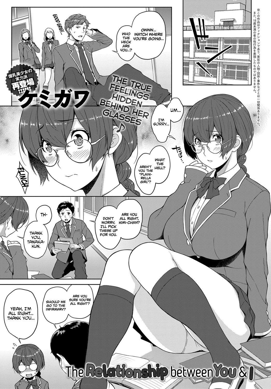 Kimi to Boku no Kankei | The Relationship Between You & I 0
