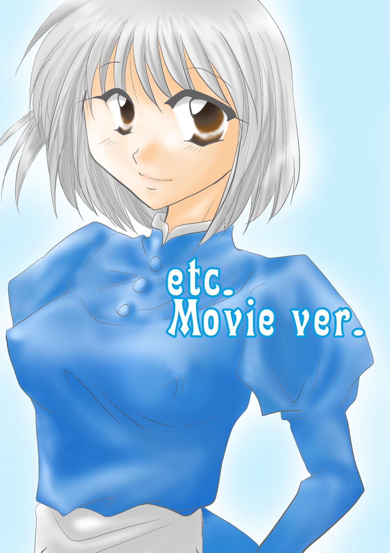 etc Movie ver. 0