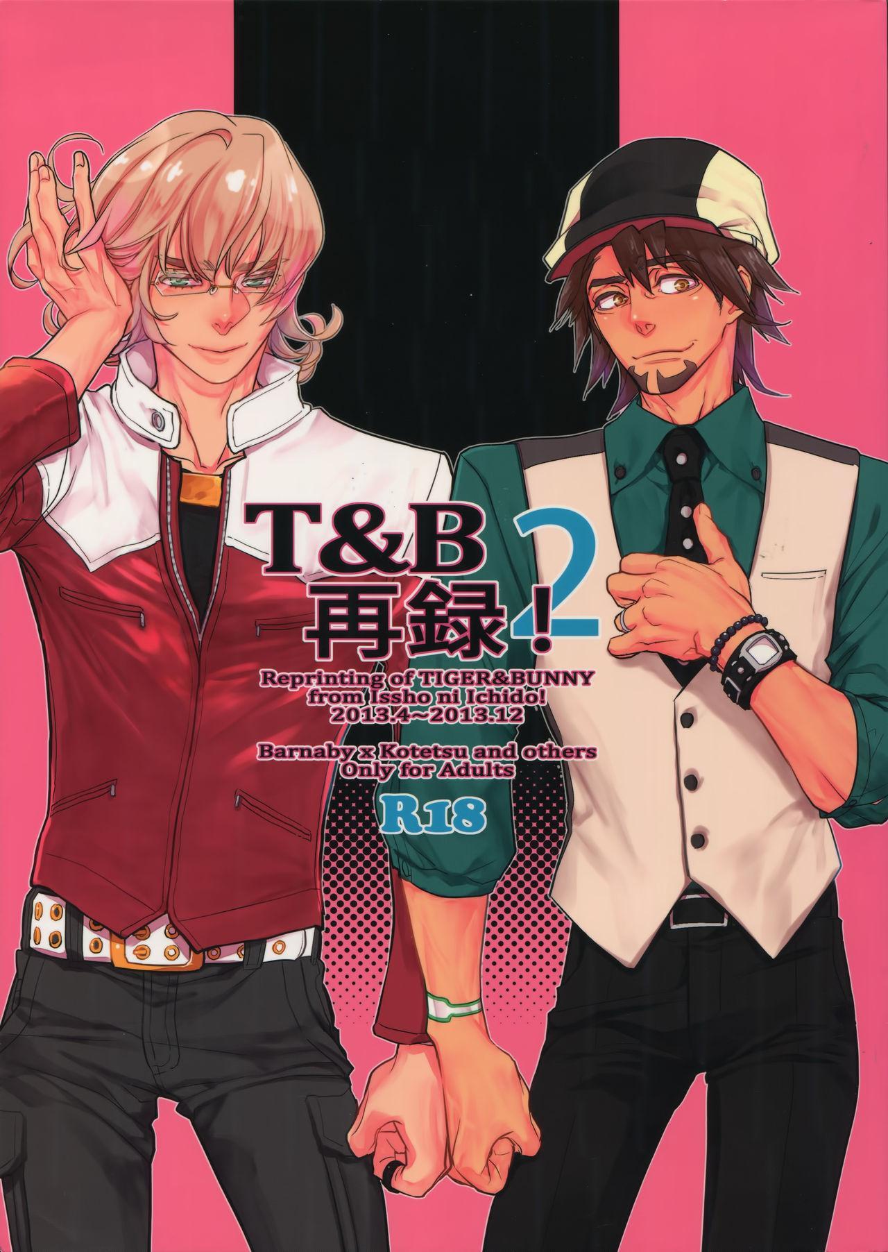 T&B Sairoku! 2 0