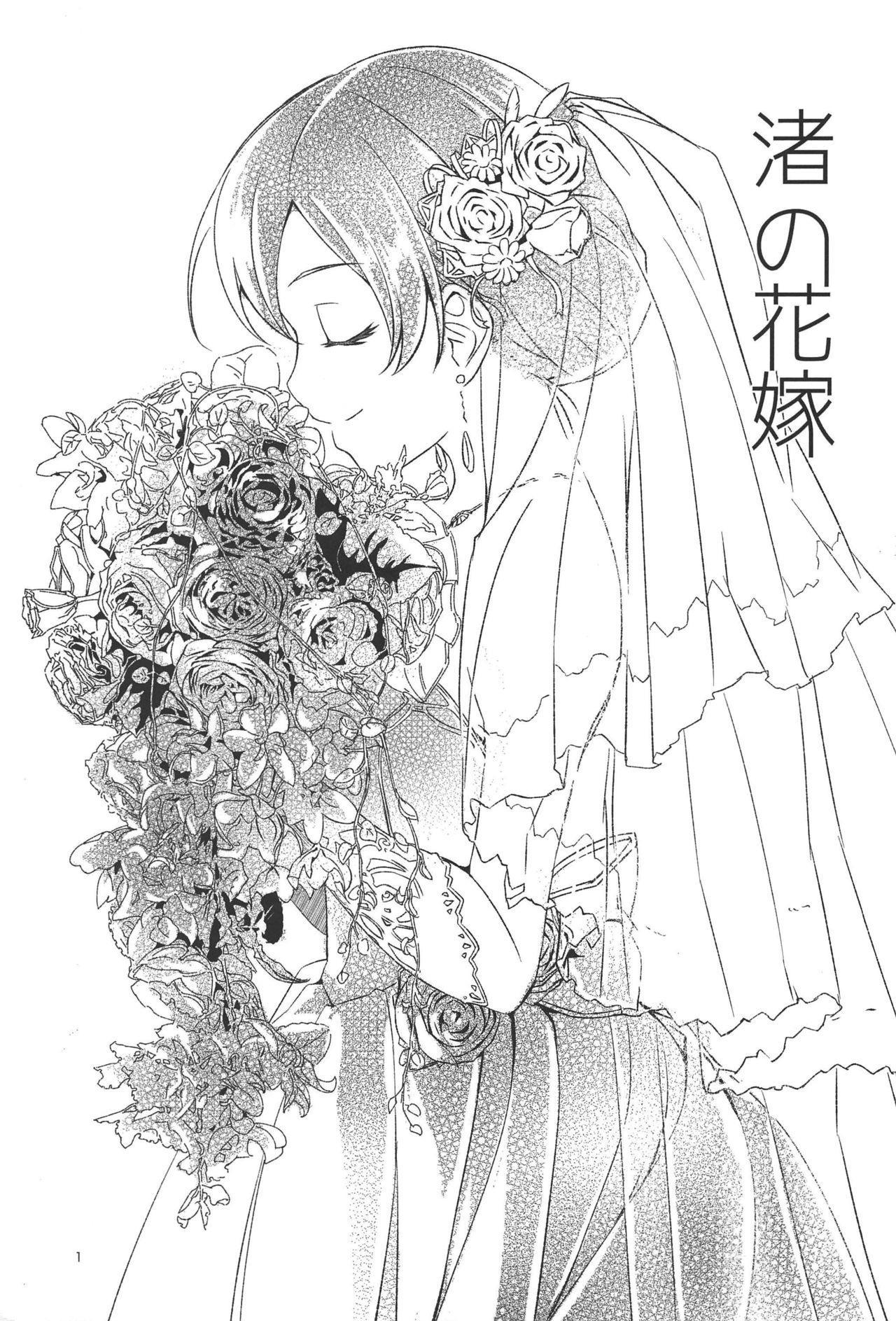 Nagisa no Hanayome 2