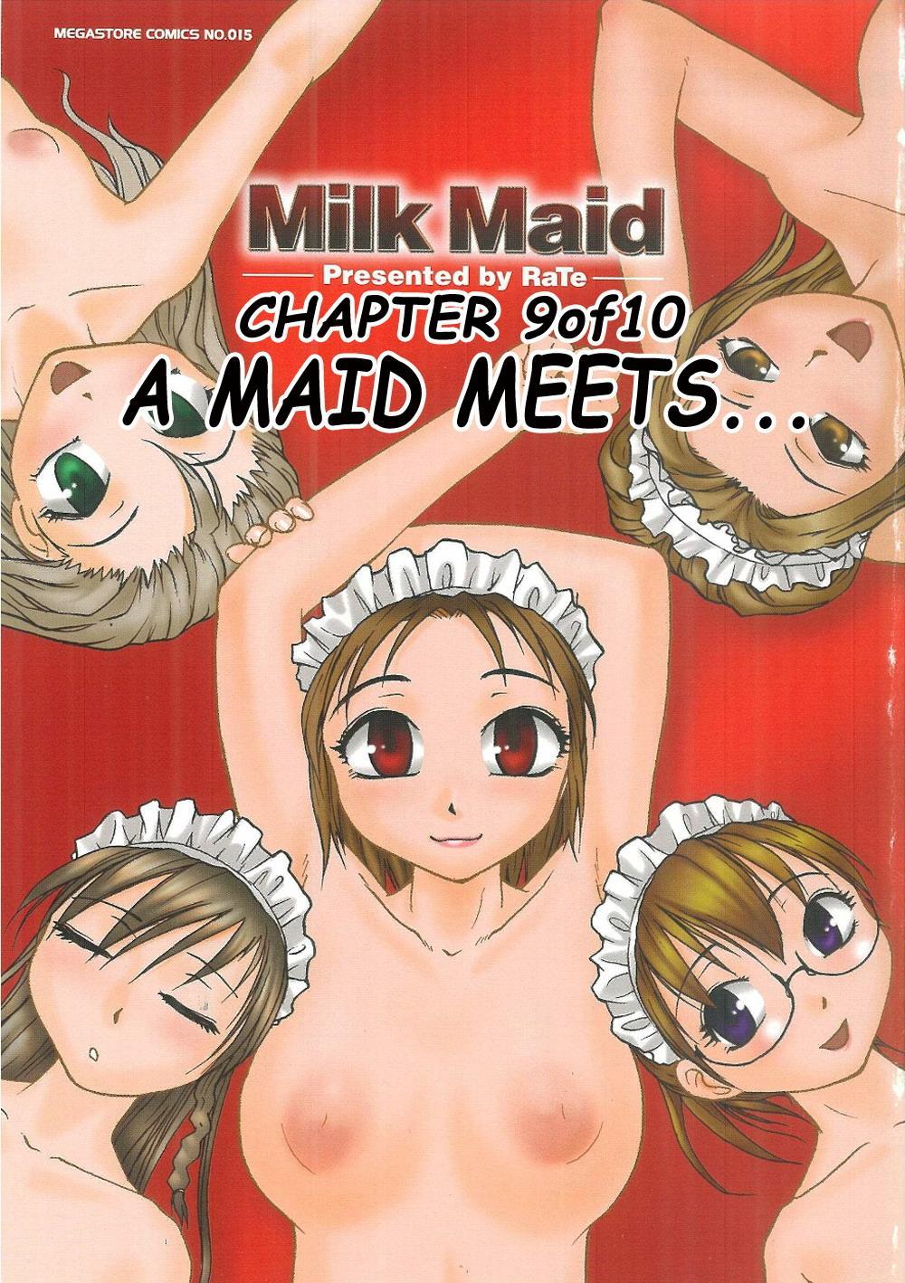 Milk Maid 186