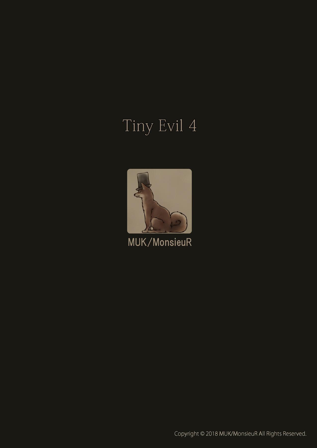 Tiny Evil 4 29