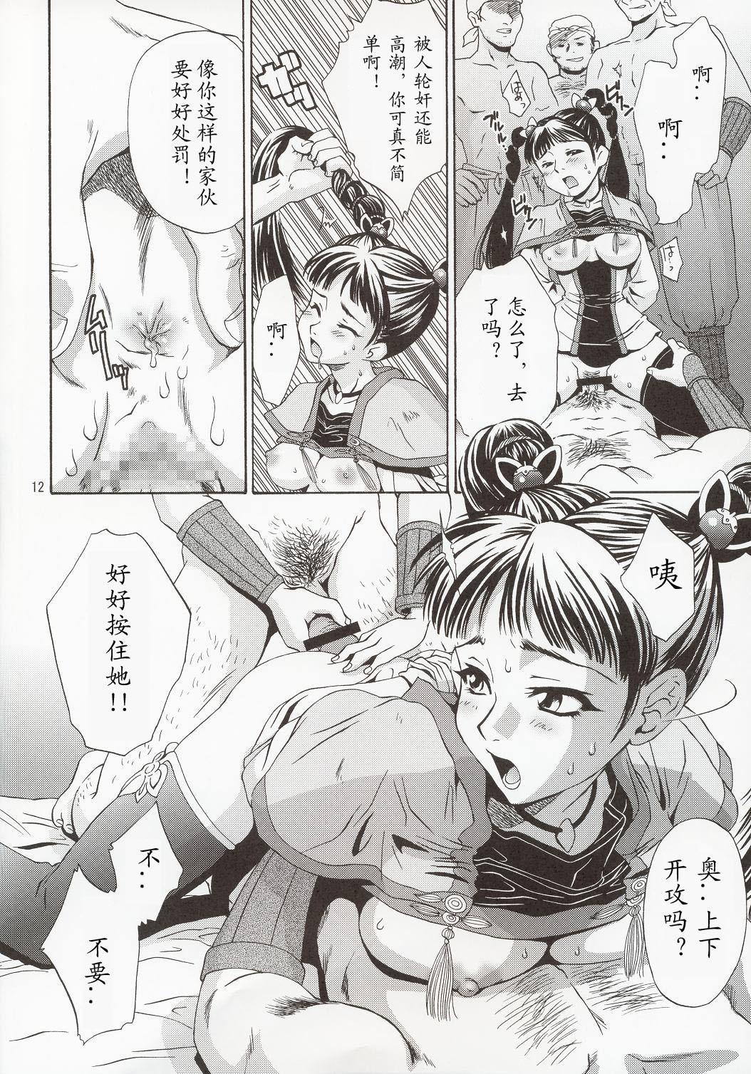 In Sangoku Musou 10