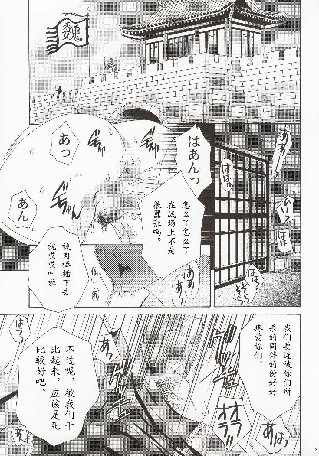 In Sangoku Musou 7