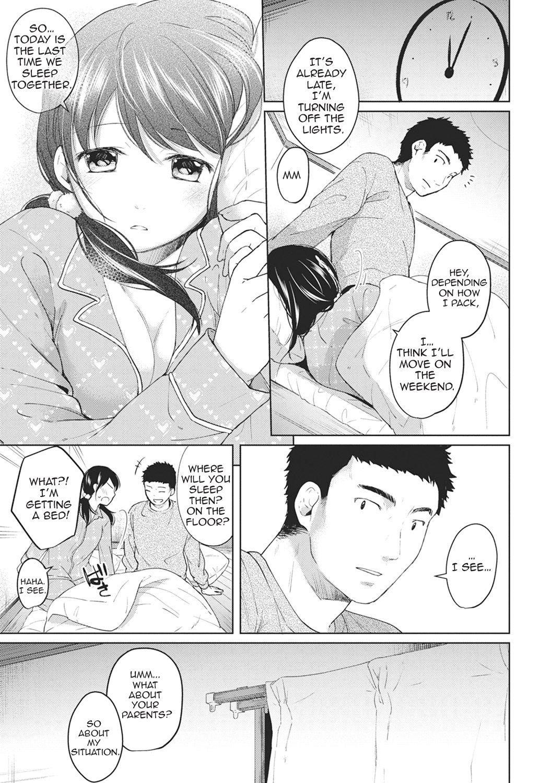 1LDK+JK Ikinari Doukyo? Micchaku!? Hatsu Ecchi!!? Ch. 1-4 84