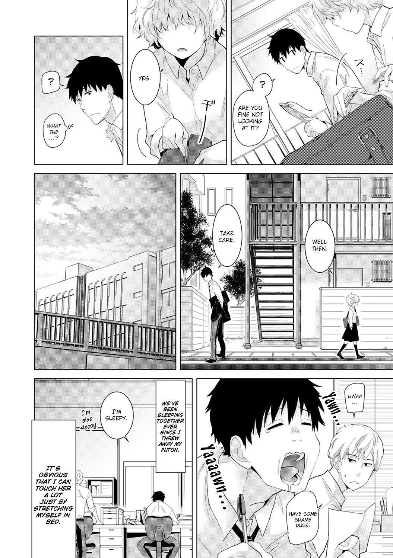 Noraneko Shoujo to no Kurashikata Vol.1   Living Together With A Stray Cat Girl Vol. 1 102