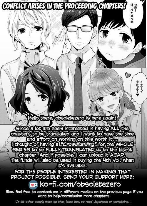 Noraneko Shoujo to no Kurashikata Vol.1   Living Together With A Stray Cat Girl Vol. 1 127