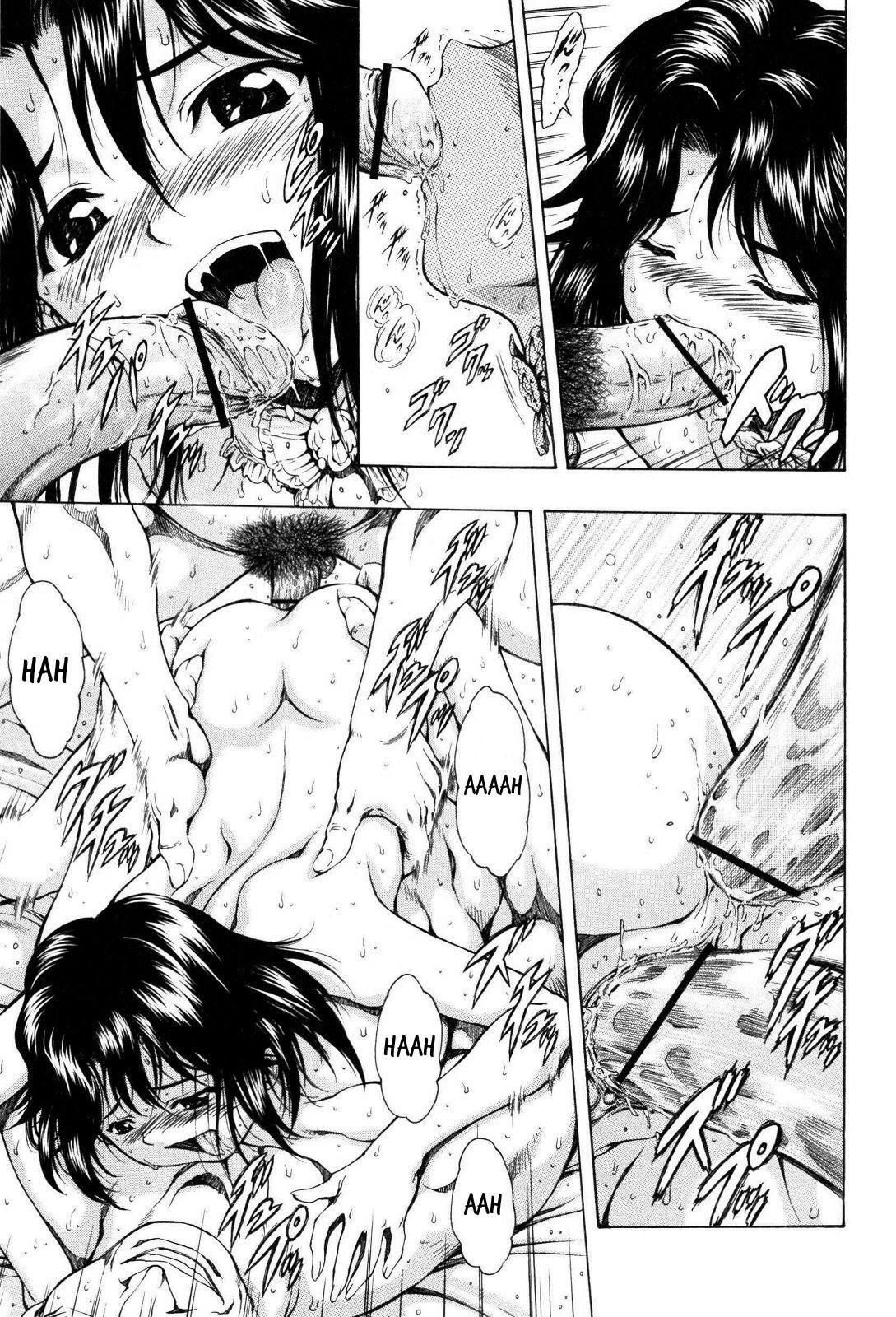 Ginryuu no Reimei   Dawn of the Silver Dragon Vol. 4 195