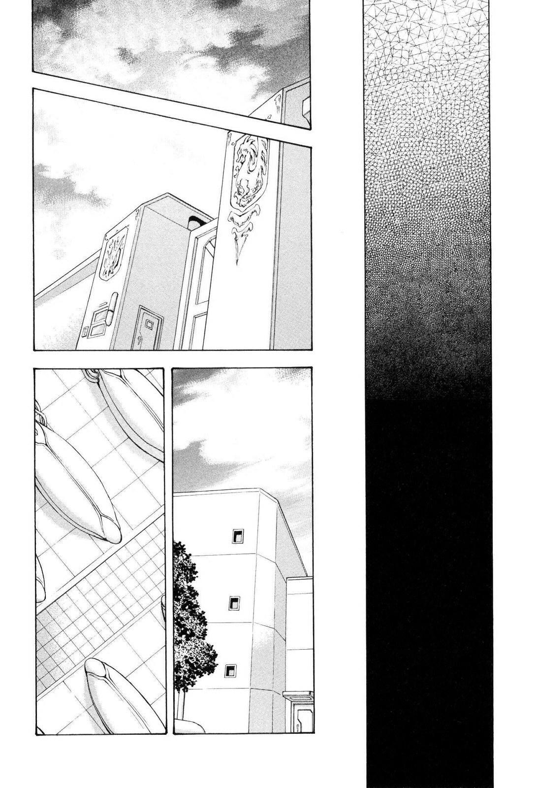 Ginryuu no Reimei   Dawn of the Silver Dragon Vol. 4 198