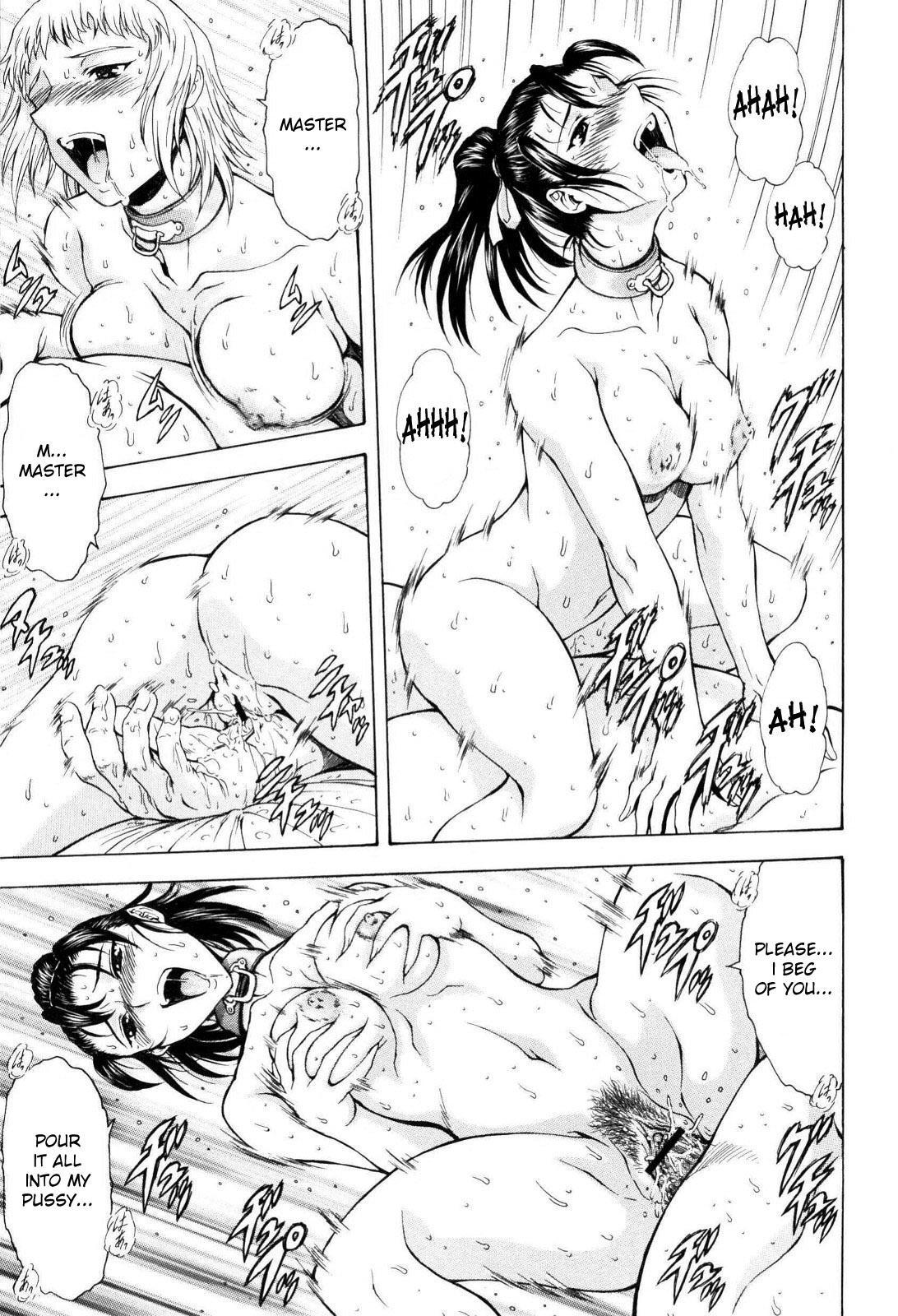 Ginryuu no Reimei   Dawn of the Silver Dragon Vol. 4 221