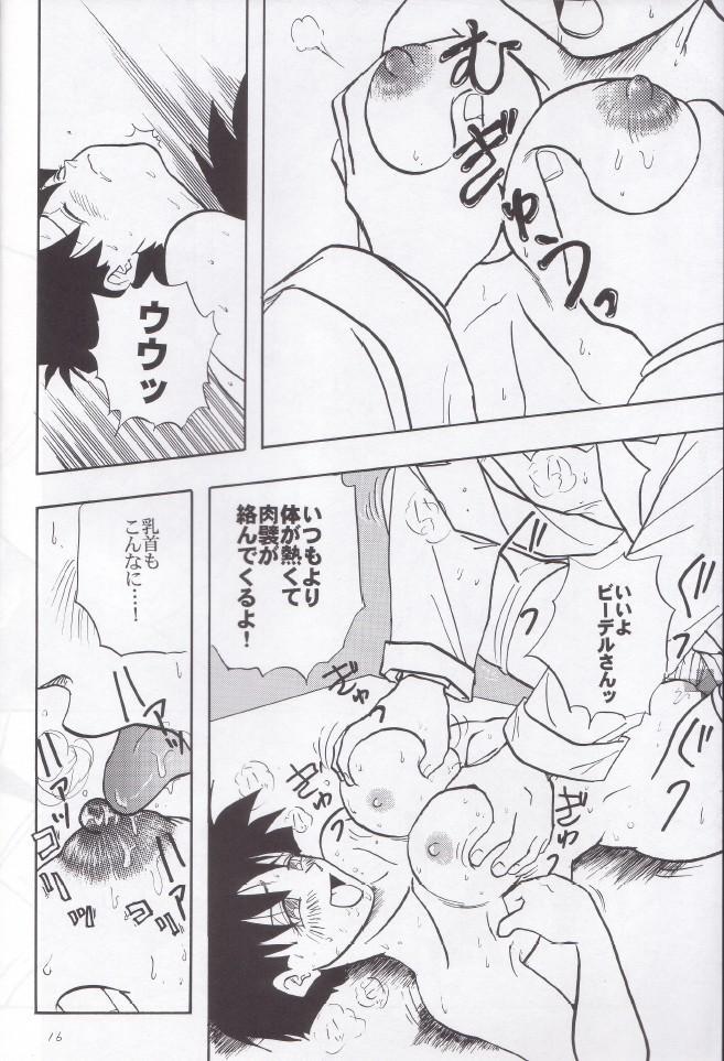 Wakayo 16
