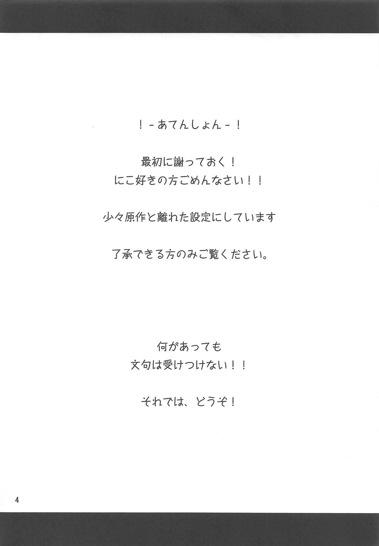 Usotsuki Nico 2