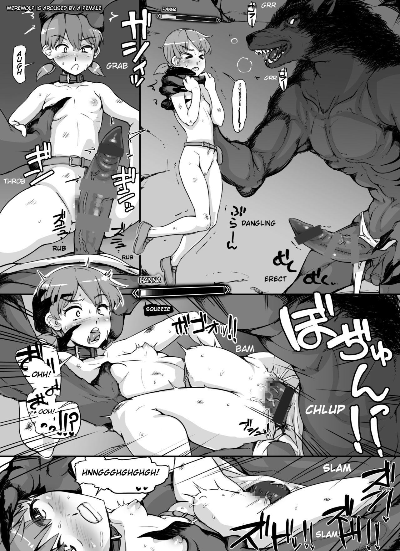 NPC Kan MOD | NPC Rape MOD + Omake 54